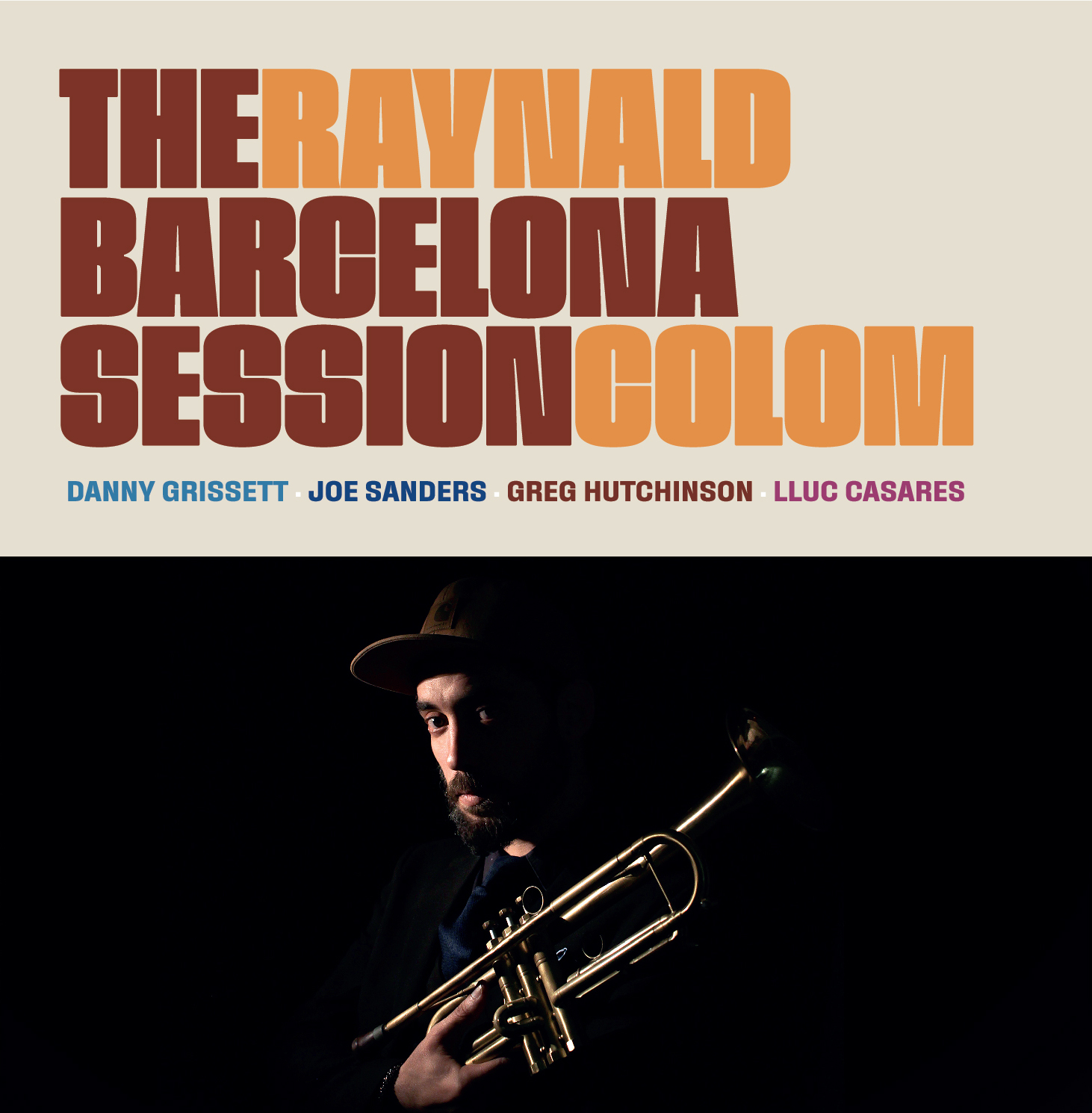 "In & Out Jazz Album review ""The Barcelona Session"": Raynald"