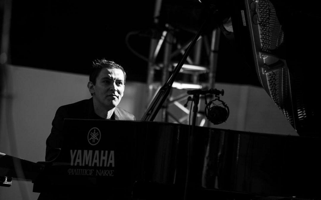 Jorge Vera Aguilera Pianista