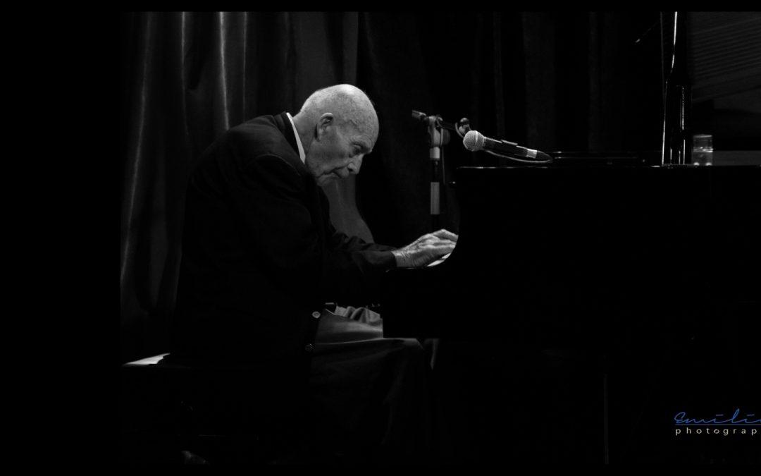 In & Out Jazz, encuentro con Gerry Weil y Luis Perdomo. «Incurablemente loco por el Jazz»