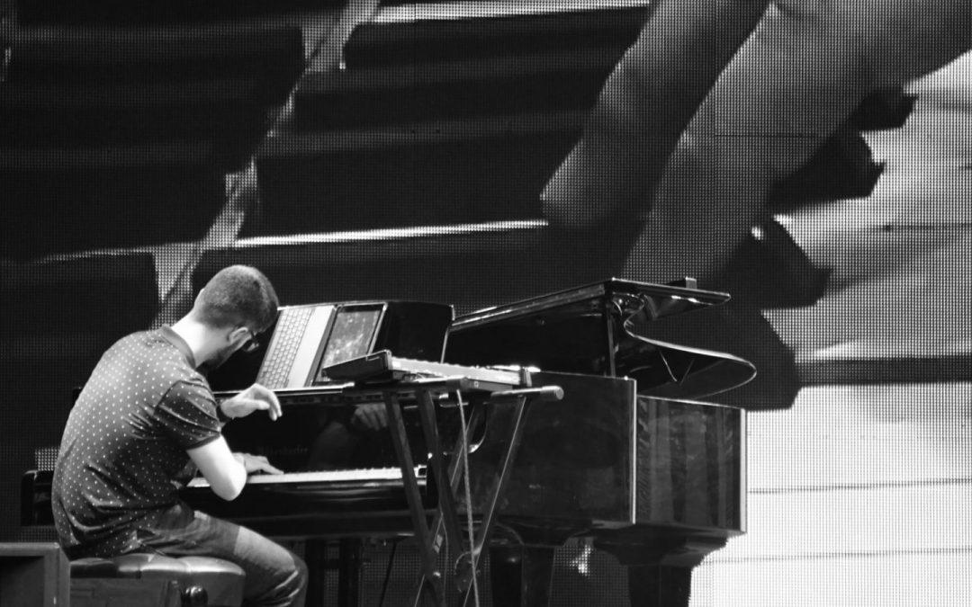 In & Out Jazz entrevista a David Sancho