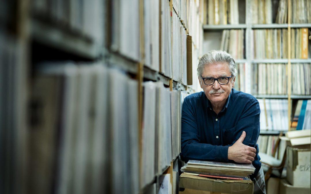 Fresh Sound Records, Jordi Pujol. Parte-I